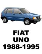 Разборка FIAT UNO (1988-1995) - Запчасти БУ Купить в Украине