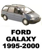 ᐉ Б/У Запчасти Разборка Ford Galaxy MK 1 (Форд Галакси 1) 1995-2000: Купить оригинальные автозапчасти БУ на авторазборке Razbork