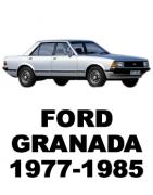 ᐉ Б/У Запчасти Разборка Ford Granada (Форд Гранада) 1977-1985: Купить оригинальные автозапчасти БУ на авторазборке Razborka-UA в