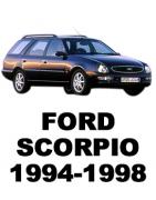 ᐉ Б/У Запчасти Разборка FORD SCORPIO 2 (Форд Скорпио 2) 1994-1998: Купить оригинальные автозапчасти БУ на авторазборке Razborka-