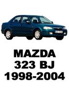 ᐉ Б/У Запчасти Разборка MAZDA 323 BJ (Мазда 323 БЖ) 1998-2004: Купить оригинальные автозапчасти БУ на авторазборке Razborka-UA в