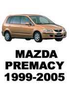ᐉ Б/У Запчасти Разборка MAZDA PREMACY CP (Мазда Премаси) 1999-2005: Купить оригинальные автозапчасти БУ на авторазборке Razborka