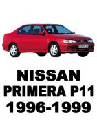 ᐉ Б/У Запчасти Разборка NISSAN PRIMERA P11 (Ниссан Примера П11) 1996-1999: Купить оригинальные автозапчасти БУ на авторазборке R
