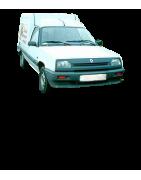 ᐉ Б/У Запчасти Разборка RENAULT RAPID (Рено Рапид) 1985-1998: Купить оригинальные автозапчасти БУ на авторазборке Razborka-UA в