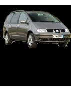 ᐉ Б/У Запчасти Разборка SEAT ALHAMBRA (Сеат Альхамбра) 1996-2010: Купить оригинальные автозапчасти БУ на авторазборке Razborka-U