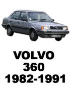 ᐉ Б/У Запчасти Разборка Volvo 360 (Вольво 360) 1982-1991: Купить оригинальные автозапчасти БУ на авторазборке Razborka-UA в Укра