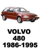 ᐉ Б/У Запчасти Разборка Volvo 480 (Вольво 480) 1986-1995: Купить оригинальные автозапчасти БУ на авторазборке Razborka-UA в Укра