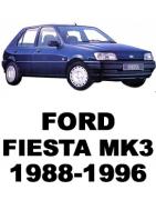ᐉ Б/У Запчасти Разборка Ford Fiesta MK 3 (Форд Фиеста 3) 1988-1996: Купить оригинальные автозапчасти БУ на авторазборке Razborka