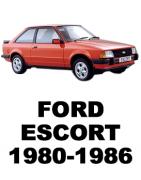 ᐉ Б/У Запчасти Разборка Ford Escort (Форд Эскорт) 1980-1986: Купить оригинальные автозапчасти БУ на авторазборке Razborka-UA в У