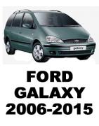 ᐉ Б/У Запчасти Разборка Ford Galaxy MK 2 (Форд Галакси 2) 2006-2015: Купить оригинальные автозапчасти БУ на авторазборке Razbork