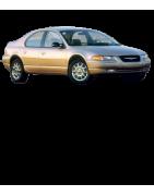 ᐉ Б/У Запчасти Разборка Chrysler Stratus (Крайслер Стратус) 1994-2000: Купить оригинальные автозапчасти БУ на авторазборке Razbo