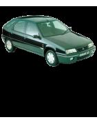 Разборка CITROEN ZX (1991-1997) - Запчасти БУ Купить в Украине (№1)